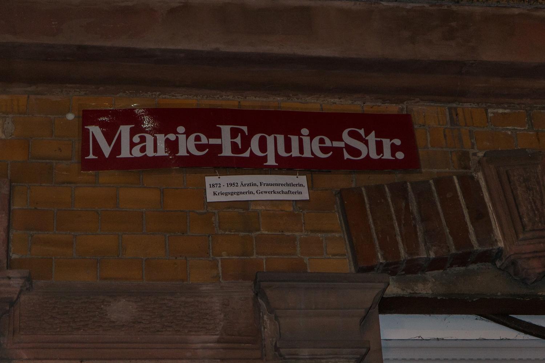 Marie Equie