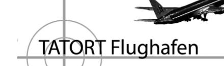 Tatort Flughafen Header